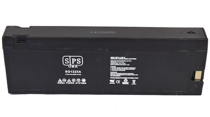 Philips VKR6850 camcorder battery