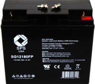 UB12180 -Exide Powerware BAT-0408 UPS Battery