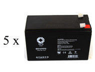 General Power GPS5006   battery set