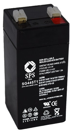 MB5541 battery