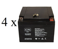 SAFE BP48 UPS battery
