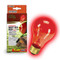 zilla night red heat bulb 75 watt