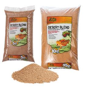 Zilla Desert Blend