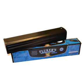 Fluker's Fluorescent Lamp Fixture 20