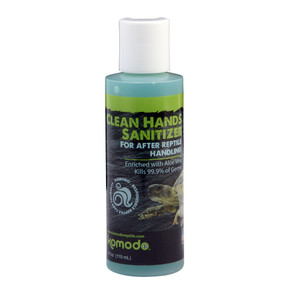 Komodo Clean Hands Sanitizer 4oz