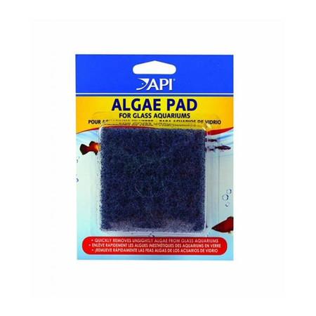 API Algae Pad for glass