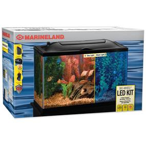 Marineland 10 gallon bio wheel tank kit