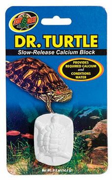 Zoo Med Doctor Turtle