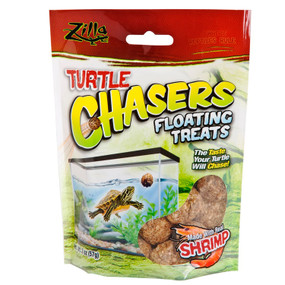 Shop with us for the best turtle food and treats.