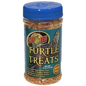 Shop our turtle food and treats today!