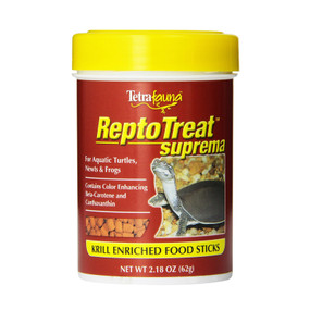 Tetrafauna Repto Treat Suprema