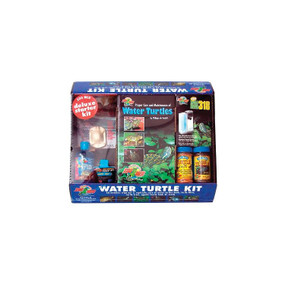 Zoo Med Aquatic Turtle Kit Deluxe