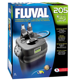 Fluval 205 Canister Filter