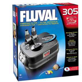 Fluval 305 Canister Filter