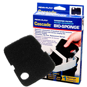 Cascade Bio Sponge Refill For 500 & 700 Filters