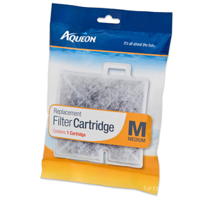 Aqueon Power Filter 10 Refill Cartridges