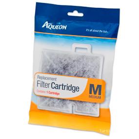 Aqueon Power Filter 10 Refill Cartridges
