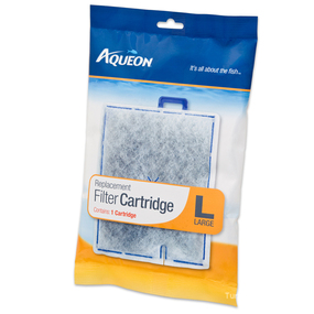 Aqueon Power Filter 20 Refill Cartridge