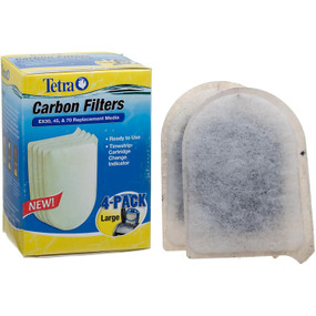Tetra Whisper EX Power Filter Refills