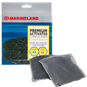 Marineland Premium Activated Carbon Refill For C Series Filters