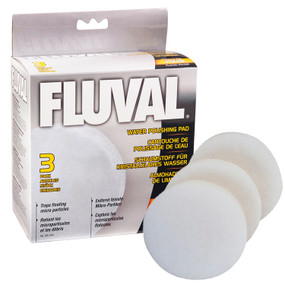 Fluval FX5 Canister Filter Refill 3 Packs