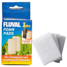 Fluval Plus Filter Refills