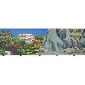 Nature's Aquarium Tree Trunk-White Rock For Tanks Up To 20 Gallon Long