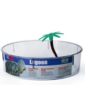 Lee's 8 Inch Island Lagoon