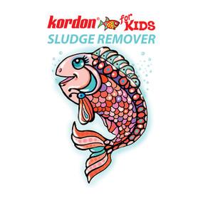Kordon Sludge Control Tablets For Turtle Tanks