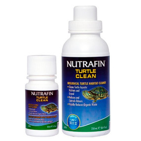 Nutrafin Turtle Clean