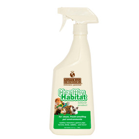 Healthy Habitate Cleaner