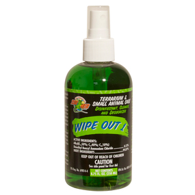 Zoo Med Wipe Out 1