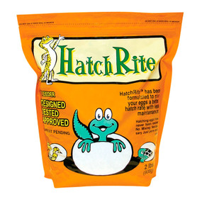 Hatch Rite Incubation Substrate 2lb