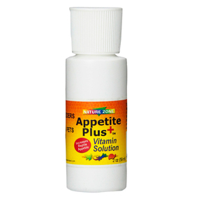 Nature Zone Appetite Plus Concentrated Vitamins