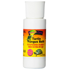 Nature Zone Turtle Fungus Bath