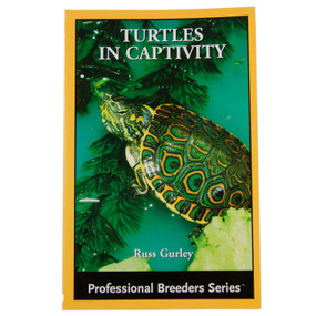 Turtles in captivity This is a great beginners book