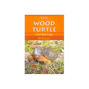 The Wood Turtle by Al Roach