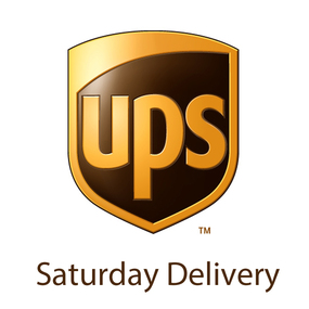 Ups deliver mine Saturday
