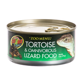 Tortoise Food Canned