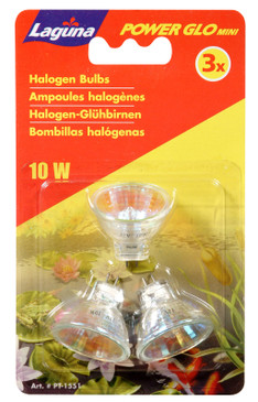 Laguna Power Glo Replacement Bulbs 3 Pack