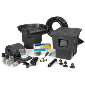 Complete Turtle Pond Kit
