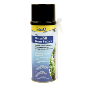 Foaming Pond And Waterfall Sealant