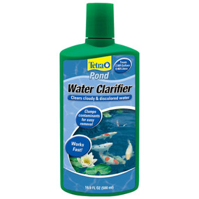Tetra Pond Water Clarifier