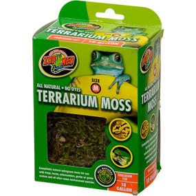 Humidifying Moss