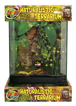 Zoo Med Tortoise Terrarium