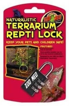 Zoo Med Terrarium Lock