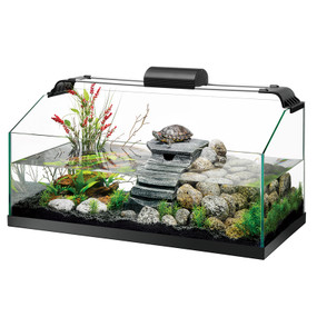 Rimless 20 Gal.Turtle Kit Now With  Free Shipping