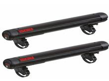 Yakima 8003096 FatCat 6 Evo Black Ski & Board Rack