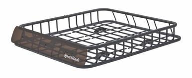 SportRack SR9035 Vista Roof Cargo Basket - Rack Stop, North Vancouver