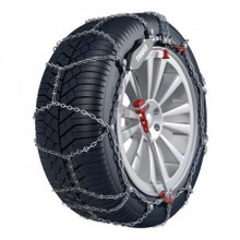 Konig CS10-050 Snow Tire Chains - Rack Stop, North Vancouver